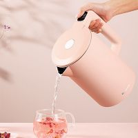 2021 newest Temperature control electric kettle thumbnail image