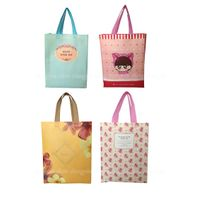 Best sell Customized non-woven shopping bag