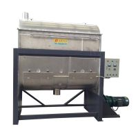 Mixer Ribbon Blender Machine