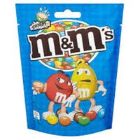 M&M's Crispy 12x141g,M&M's Crispy 20x255g thumbnail image