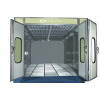 Water Based Paint Spray Booth - WT8300 (Standard Type)(CE) thumbnail image