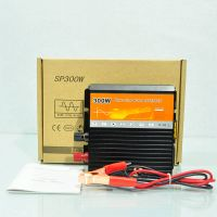 300W DC to AC Sine Wave Inverter For Car