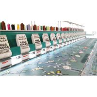 lace embroidery machine
