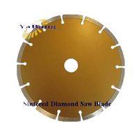 Segmented Diamond Saw Blade thumbnail image
