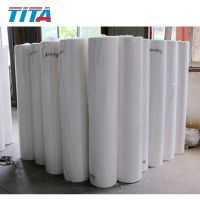 20 degree water soluble paper