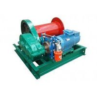 Electric Winch Hoist Widely Used in Cranes, Davits, Derricks, Marine, Construction Site and Port