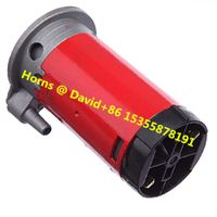 air horn 12/24V 150DB single trumpet Truck boat with compressor thumbnail image