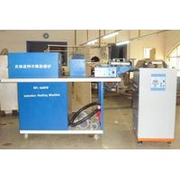 H.F 110kw induction forging equipment|induction forging furnace|induction forging machine