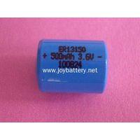high temperature lithium battery 3.6v ER14250S, ER14505S,ER26500S,ER18505S,ER34615S,ER341245S