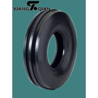F2 Pattern 750-16 Front Tractor Tires