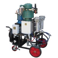 Portable Dual Component Airless Paint Spraying Euquipment HK-PDP-2000