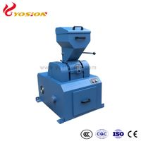 New Environmentally Friendly Sealed Hammer Crusher for Coal Samples Preparation Lab thumbnail image