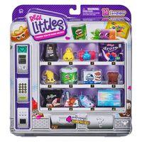 Shopkin Real Littles Super Glitter Mystery Box