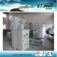 SHR-300 High Speed Mixer Machine for PVC Material