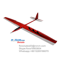 Dorado 2.34m aerobatic slope glider