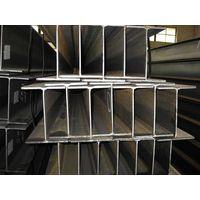 alloy steel h beam