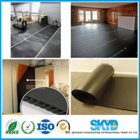 Recyclable Correx Protection Sheet / Correx Wall Protection Plastic Sheet