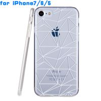 Ultra-thin 360 degree body protection cover for Samsung protection shell for Apple iPhone 6 6S 7 Plu thumbnail image