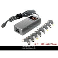 High Quality Laptop AC Adapter Universal Notebook 90W USB Power Supply Charger Meind thumbnail image