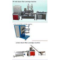 Filter Cartridge Machine Manufacturer