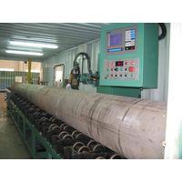 Pipe Bevel Machining Work Station B (PBMWS-24B)