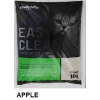 Emily Pets Bentonite Cat Litter Apple 10L