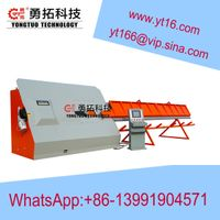 stirrup bending machine,stirrup bender, rebar bender, steel bar bender