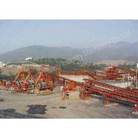 Machine-made sand Production Line