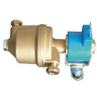 LPG solenoid valve