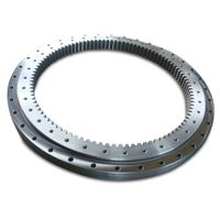 high performance slewing bearings for excavator thumbnail image