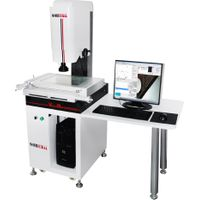 Manual Video Measuring Machine E-Series