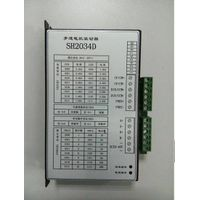 2 Phase Stepper Motor Driver SH2034D