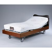 Electric Adjustable Bed RG-500