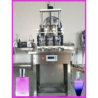 cosmetic perfume filling machine liquid 1000ml for small business thumbnail image