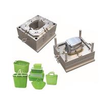 Plastic fruit/vegetable basket/crates moulds
