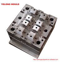 Customized plastic injection mould
