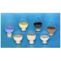 Microwave Dielectric Ceramic Powders