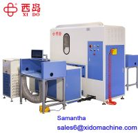 automatic down filling machine