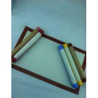 Fiberglass Silicone pastry mat