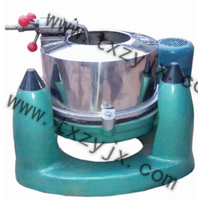 Three-point Top Discharge Centrifuge