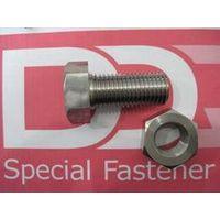Monel screws, monel 400 thumbnail image