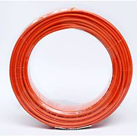 floor heating cable,17w/m ;18.5w/m