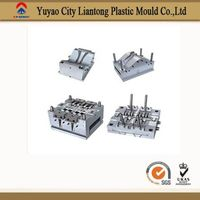 ISO9001 pp abs pc plastic injection Small-sized parts mold manufacturer in ningbo