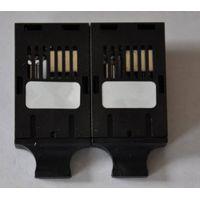 Sell 19 optical transceiver 155Mbps duplex fiber SM/MM transceiver module thumbnail image