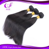 7A factory price wholesale brazilian human hair weave, cheap brazilian human hair