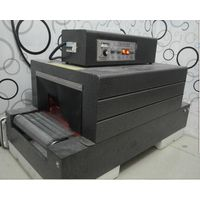 POF Film Heat Shrink Packing Machine