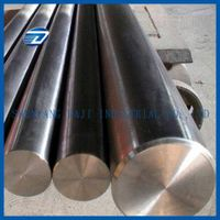 Dia200mm Pure Titanium and Alloy Titanium bar