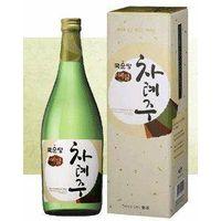 Korean Traditional Alcoholic Beverage 'ChaRyeJu' (Rice Wine) thumbnail image