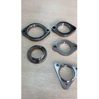 Car Exhaust System / Flange / Bracket / Muffler Parts / Catalytic Converter Parts / Bellows thumbnail image