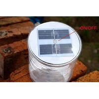 """LUMINAID V2 """"PackLite 16"""" Waterproof Floatable Solar Lantern Light Brand New"""